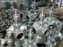 Aluminum Sprinkler for Cooling Tower