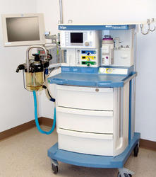 Surgical Anesthesia Machine