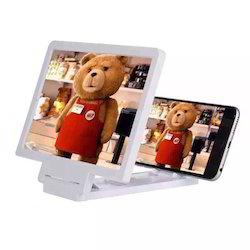 3D Mobile Phone Screen