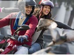 Two Wheeler Insurance Policy