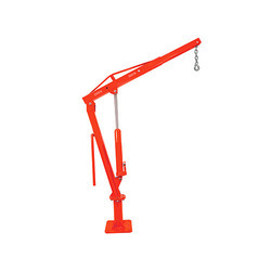 Portable Swivel Crane