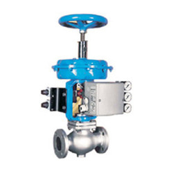 Chemical Control Valve