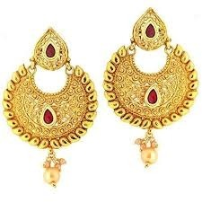 proddetail new id kaira earings jewellery delhi earing jewellers traditional