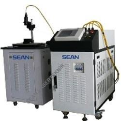 Transmission Laser Welding Machine