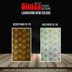 Standard Sintex PVC Doors, Size/Dimension: 30??81