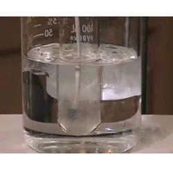 Tertiary Butanol