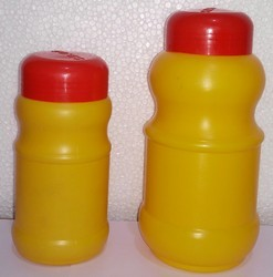 Oil Packaging Plastic Can