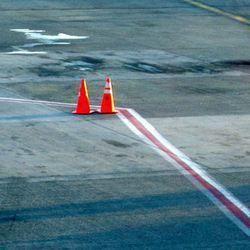 Airport Cones