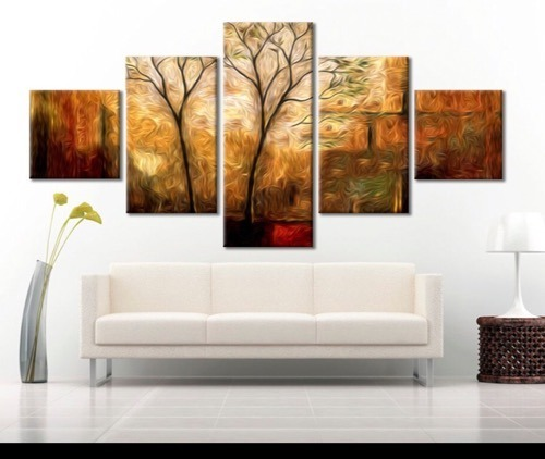 Canvas Painting Wall Frame At Rs 5300 Set Canvas Painting Wall