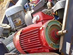 Motor Scrap Suppliers Manufacturers In India