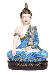Resin Mahveer Buddha Statues