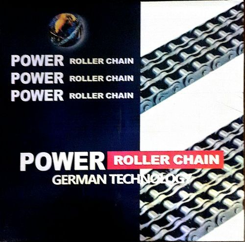 Agricultural Roller Chains - Agricultural Roller Chain