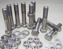 XM-19 Stainless Steel Alloys