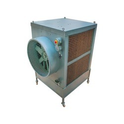 Flameproof and Explosionproof Air Cooler