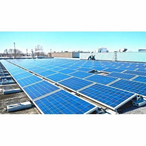 Solar Panel Power System, Solar & Renewable Energy Products