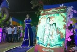 Jaiswal event planner & caterer
