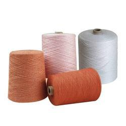Knitted Combed Cotton Yarn