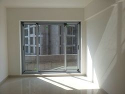 30mm Series Jindal Aluminum Window