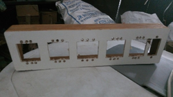 Electrical Surface Box