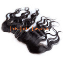Frontal Virgin Hair