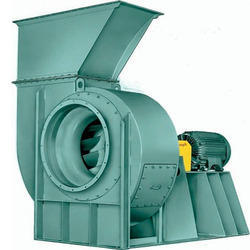 Direct Driven Industrial Blowers