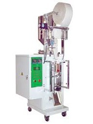 Automatic Form Fill Pouch Packing Machine