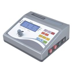Physiotherapy Laser Therapy Unit