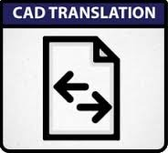 CAD Data Translation and Repairing Consulting Services