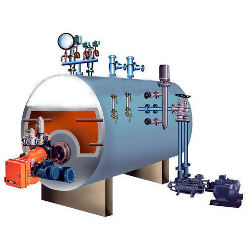 Furnace Oil Fired Steam Boiler at Rs 5000000 /unit | Mahape Village ...