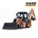 Case 770 76 Hp Backhoe Loader