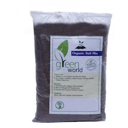 Organic Soil Mix Powder