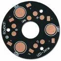 Flexible LED PCB
