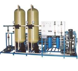 Water Arsenic Removal Plant