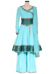 Aadrika Ethnic Dress - EG0348
