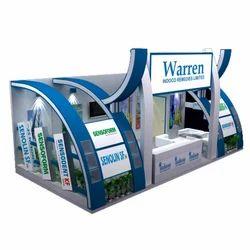 Aluminum Composite Panel for Exhibition Fairs