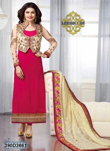 Ladies Bridal Wear, Wedding Dresses - Leemboodi Fashion, Surat | ID ...