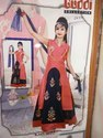 Indo Western Girls Dress