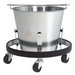 Kick Bucket Trolley