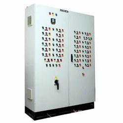 Automatic Mild Steel MCC Control Panel, 230-440v