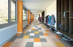 Armstrong PVC Flooring Tiles