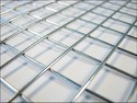 Systematic Welded Wire Mesh
