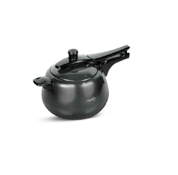 Black Stainless Steel Spectra Pressure Cooker, Usage/Application: Kitchen