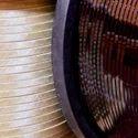 Rectangular En.D.G.F.C. Aluminium Wire