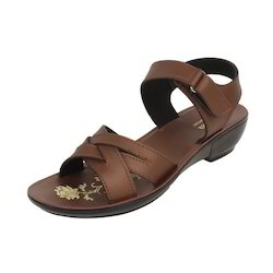 Women's Aqualite Real PU Sandals