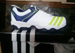 Nike Women Adidas Cricket Rubber Stud, Size: 8