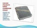 Screw Compressors Oil Cooler