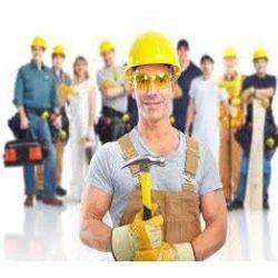 Industrial Manpower Supply Service