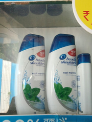 Head And Shoulders Shampoo
