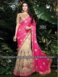 Royal Wedding Saree