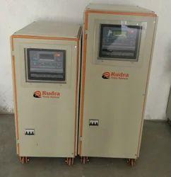 Rudra Automatic Servo Controlled Voltage Stabilizer, 340-480